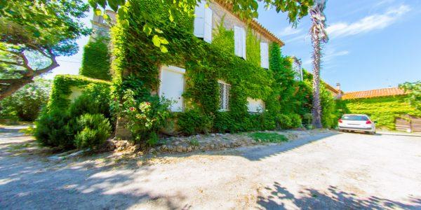 Domaine du 19ième à vendre sur Narbonne