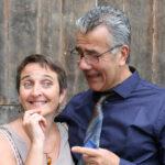 Francis et Patricia ont économisés 10 000 €* de commission d'agence