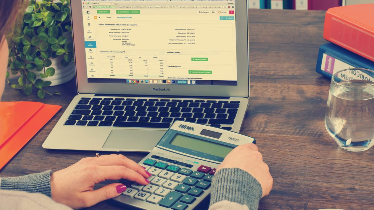 bookkeeping, accounting, taxes