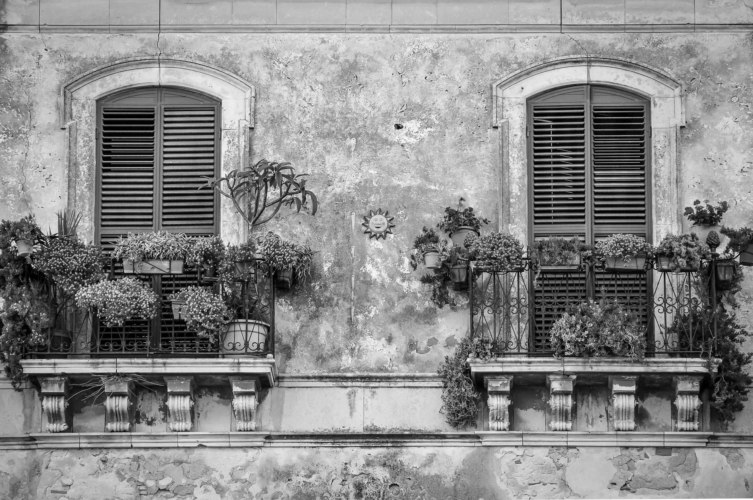 Terrasse, balcon, jardin:comment les extérieurs font flamber les prix de l'immobilier ?