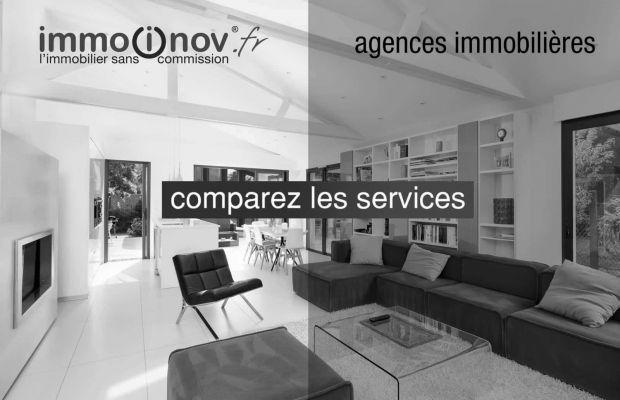 agence immobilière et immoinov.fr; Quelles différences ?