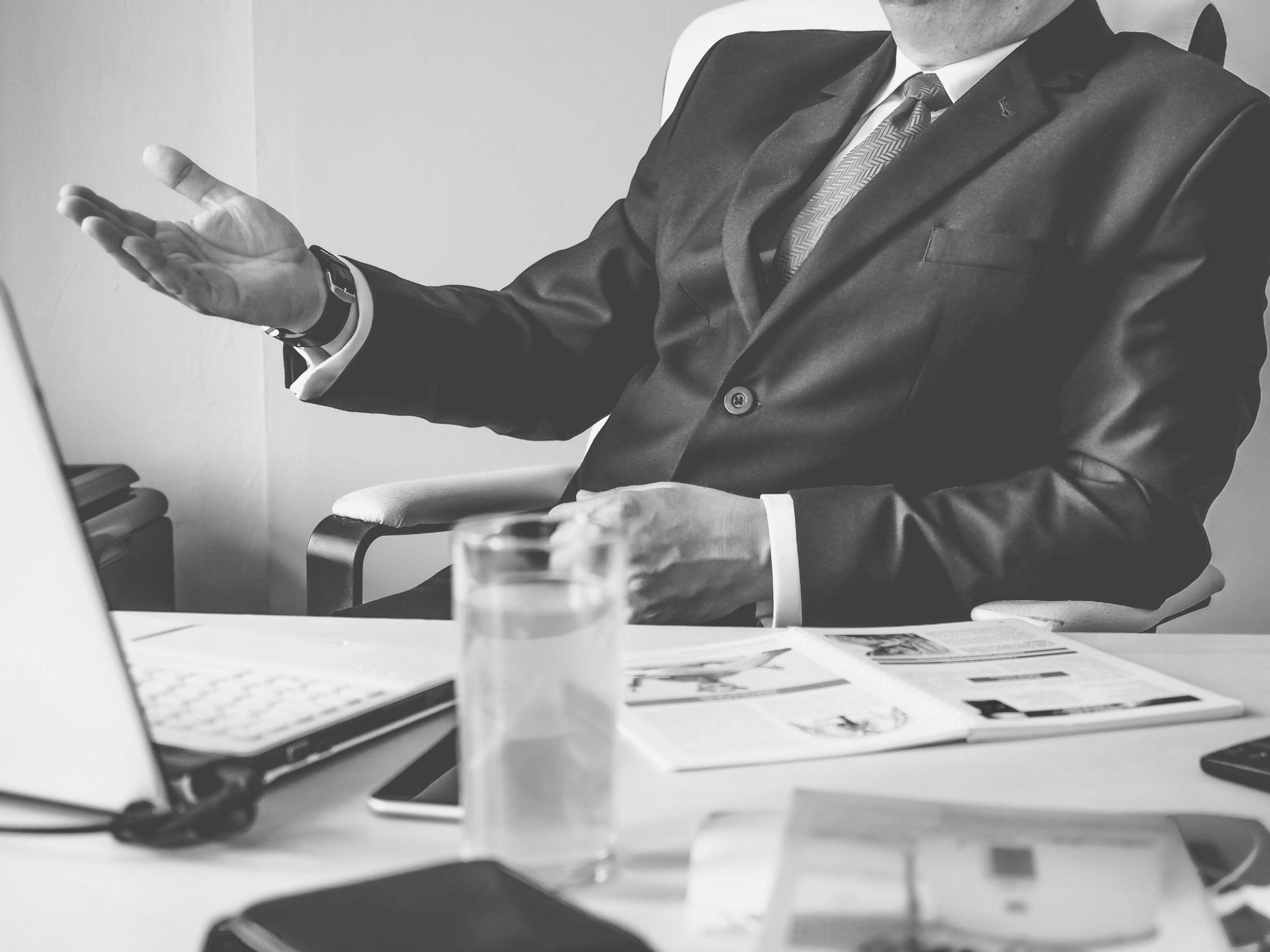 On vous explique : quel est le rôle du notaire dans une transaction immobilière ?