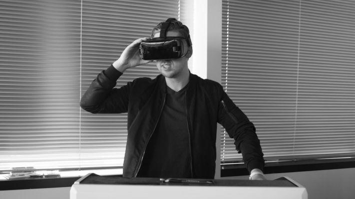Comment le 360° change la donne pour vos visites